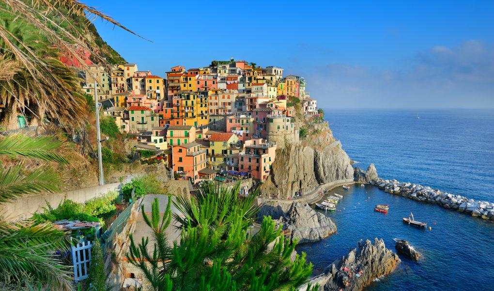 イタリア旅行専門店: トゥッタ・イタリア
