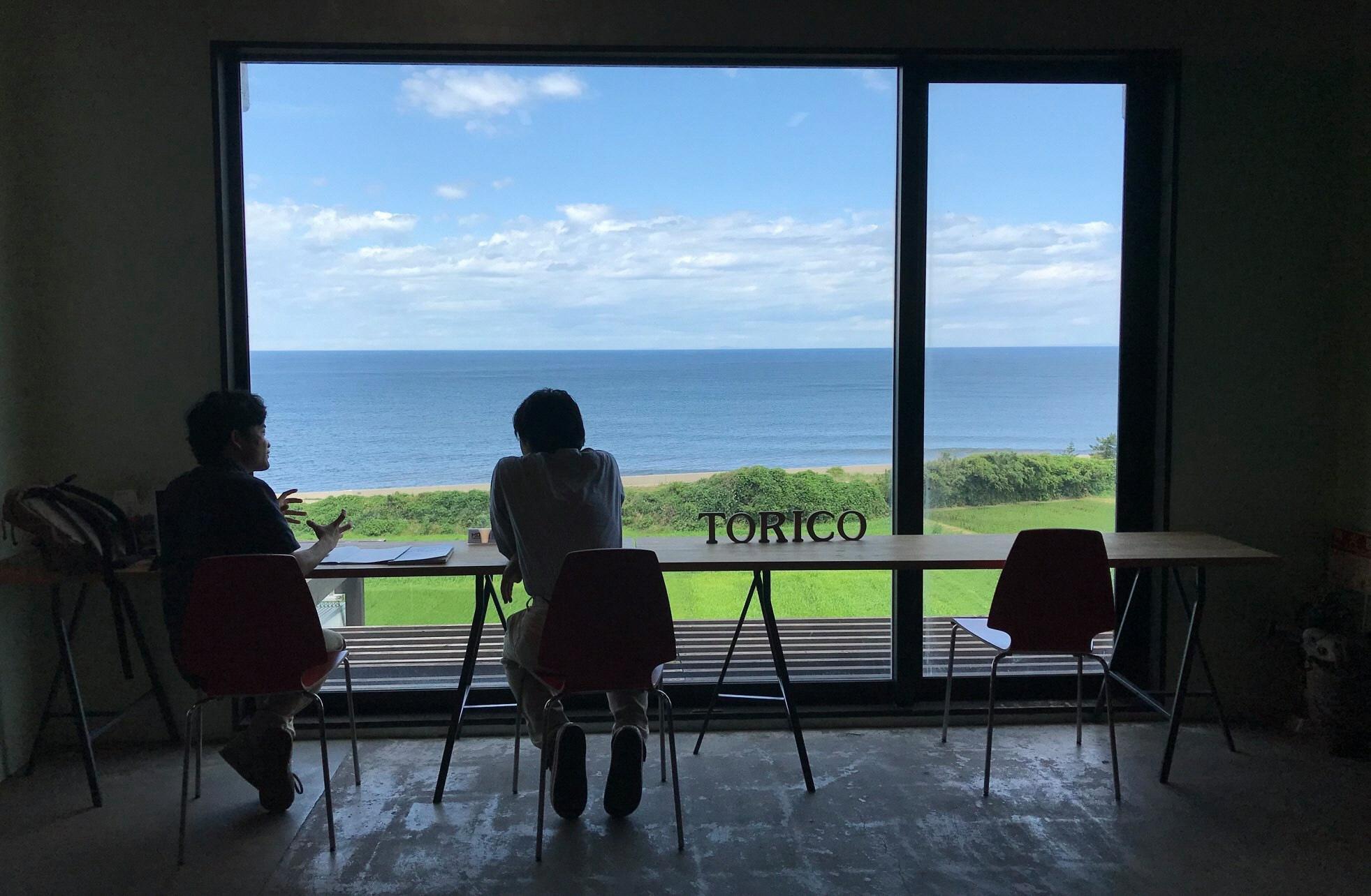 2021鳥取県・岡山県連携移住体験事業: 国立公園ワーケーションツアー